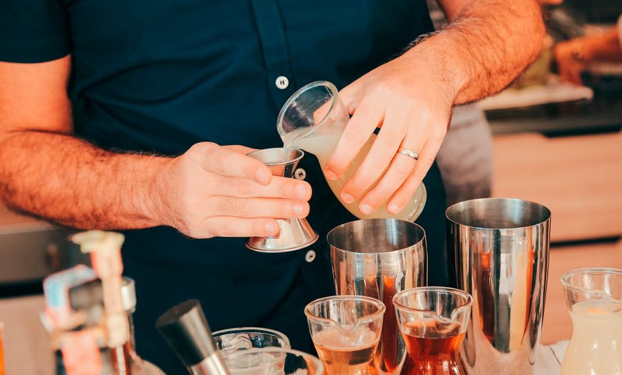 viriathus drinks