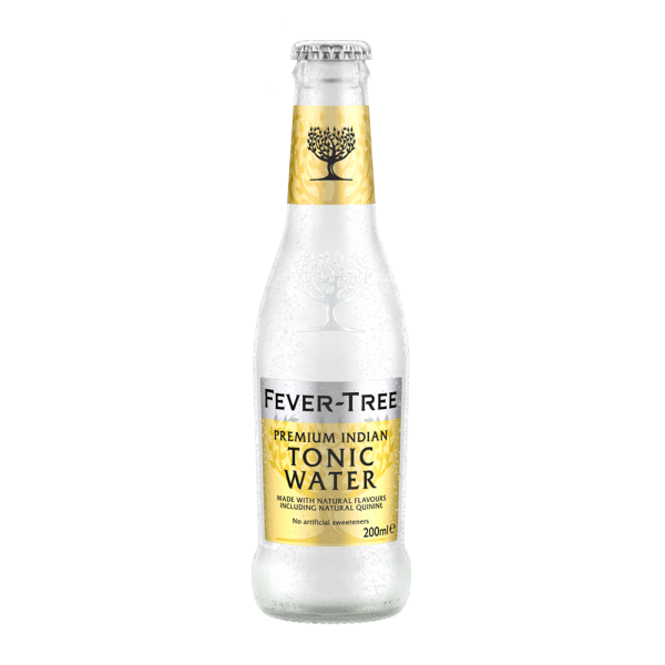 Fever Tree Premium Indian