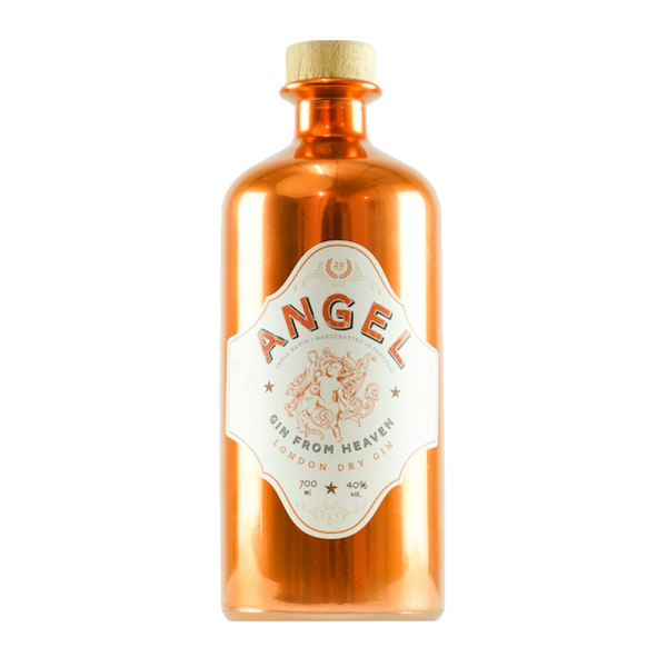 Angel Gin From Heaven