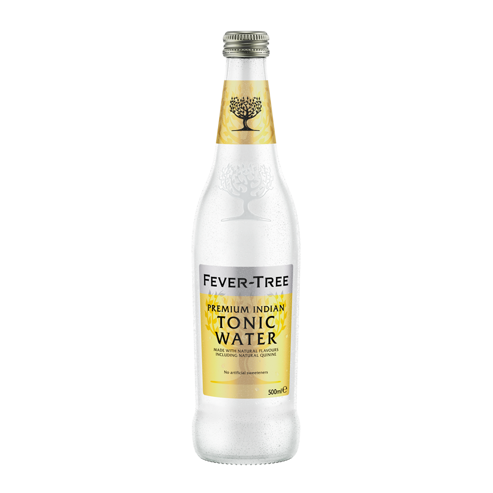 Fever Tree Indian 500ml