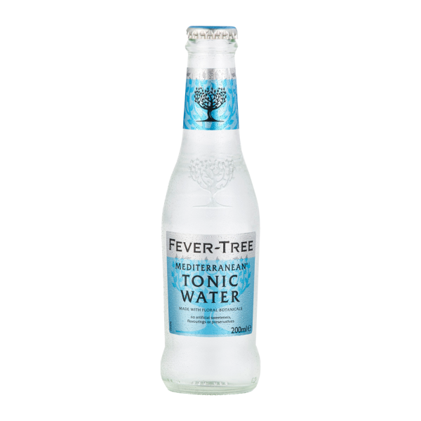 Fever Tree Mediterranean-Tonic Water 20cl
