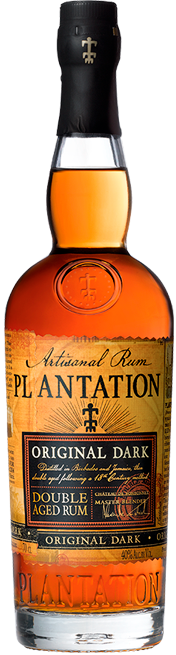 Plantation Original Dark 70 cl